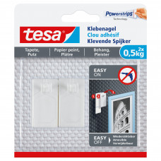Tesa zelfklevende spijker - 2 X 0,5KG