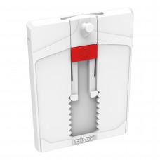 Tesa zelfklevende verstelbare spijker - 2 X 2KG