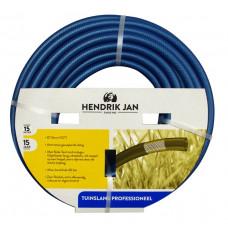 Hendrik Jan tuinslang, professionele tuinslang, rol 15 meter