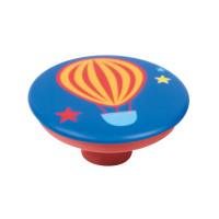 Meubelknop luchtballon