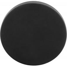 TENSE BBB53 blind plaatje 53mm mat zwart