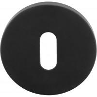 TENSE BBN53 sleutelplaatje 53mm mat zwart