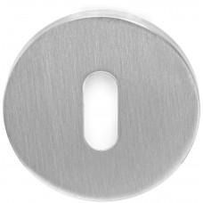 TENSE BBN53 sleutelplaatje 53mm mat roestvast staal