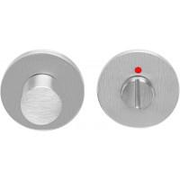 TENSE BBWC53 toiletgarnituur inclusief 5/6/7/8 toiletstift mat roestvast staal