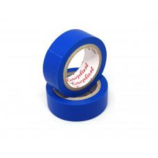 Coroplast isolatietape - blauw