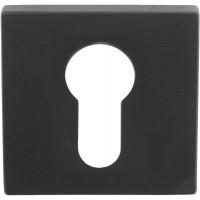 TENSE/SQUARE LSQBY50 cilindergatplaatje mat zwart