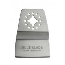 Multiblade schraper - afsteekmes