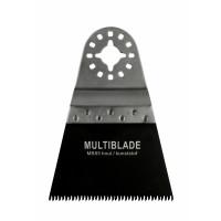 Multiblade breed precisie zaagblad - voor hout, PVC en kunststof