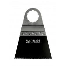 Multiblade breed precisie zaagblad - Supercut - voor hout, PVC en kunststof