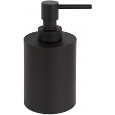 PIET BOON PB500 zeepdispenser vrijstaand mat zwart