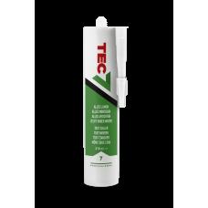 TEC7 GRIJS - alles afdichten, lijmen en monteren - koker 310 ml