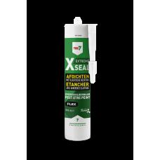 TEC7 X-Seal WIT - extreem flexibel - koker 310 ml