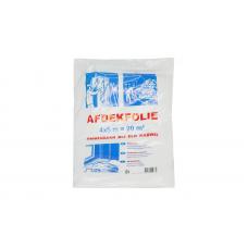 Afdekfolie 4X5 - 0,004 mm dunne folie