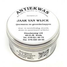 Antiekwas - Donker bruin