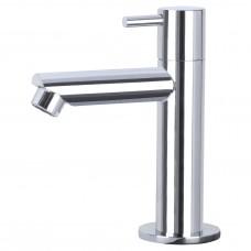 Toiletkraan chroom - fontein kraan