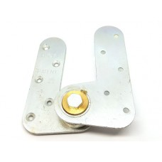 Speunen - ASSA-Stenman friction hinges