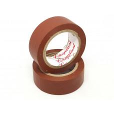 Coroplast isolatietape - bruin