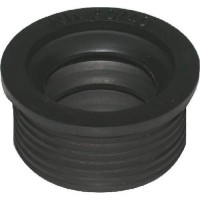 Kasrubber - rubberen verloopring 50mm - 32mm