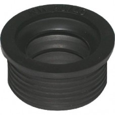 Kasrubber - rubberen verloopring 40mm - 32mm