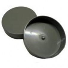 PVC lijmkap 32 mm