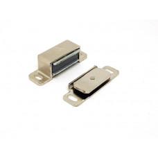 Magneetsluiting, metaal