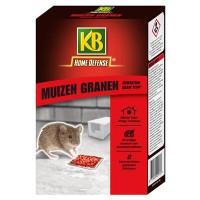 KB Muizen granen - muis bestrijding