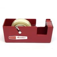 Penco - plakband automaat - rood