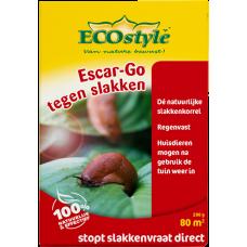 Ecostyle - slakkenkorrel 200 gram
