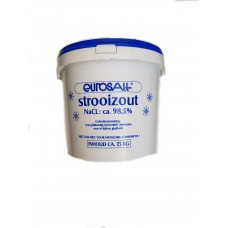 Strooizout +/- 7,5 KG