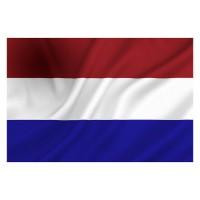 Nederlandse vlag - 100X150 cm